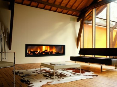 built in fireplaces design ideas 588x440